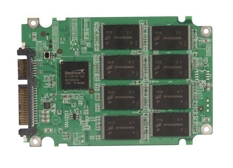 Обзор твердотельного SSD-накопителя ADATA Premier Pro SP900, емкостью 128 Гбайт