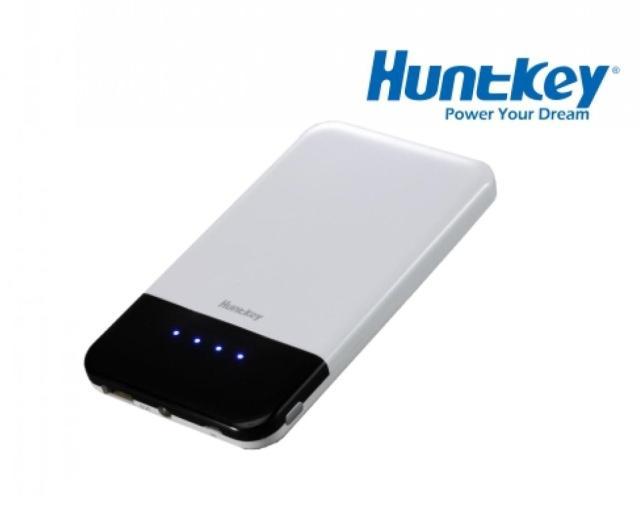 Обзор портативного аккумулятора Huntkey HPBA6000