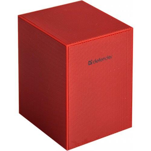 Мобильная акустическая система Defender PartyBox S3 - праздник, который всегда с тобой