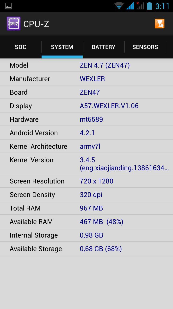 CPU-Z 2