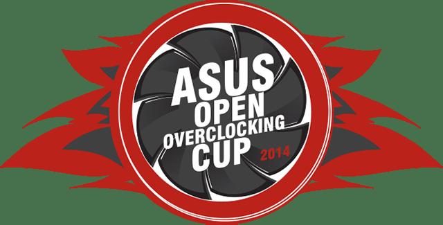 Итоги квалификационного этапа ASUS Open Overclocking Cup 2014