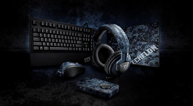 Компания ASUS приглашает на крупнейшую игровую выставку «Игромир-2014»