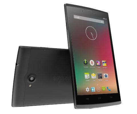 Восьмиядерный планшет от WEXLER — ULTIMA 7 OCTA
