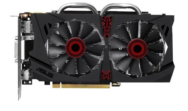 NVIDIA запускает GeForce GTX 950