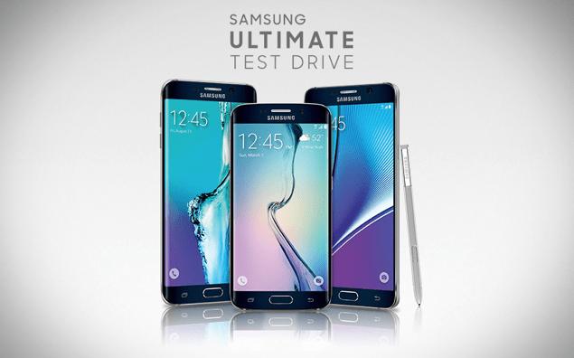 Samsung обнаружила головокружительный спрос на участие в «тест-драйве» своих новых устройств.