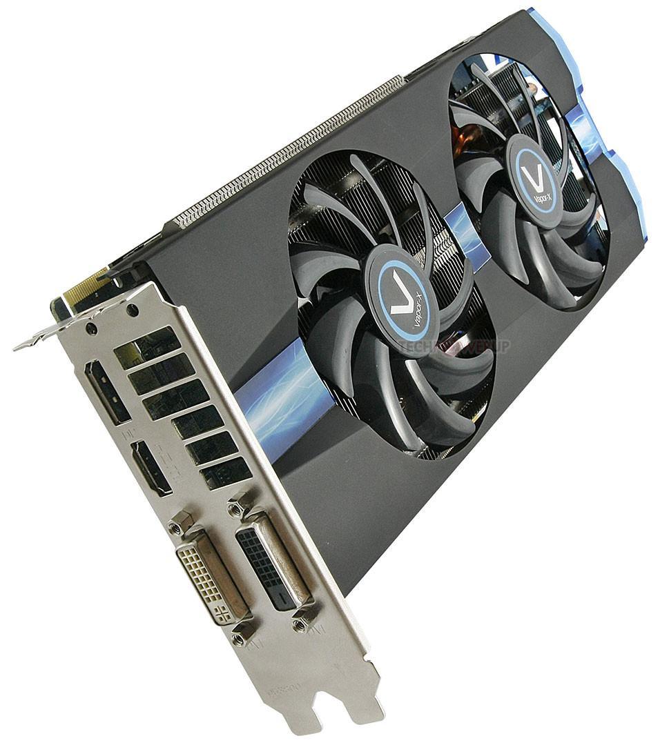 AMD тайком запустила Radeon R9 370X