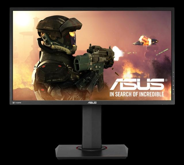 Новый монитор для геймеров ASUS MG278Q