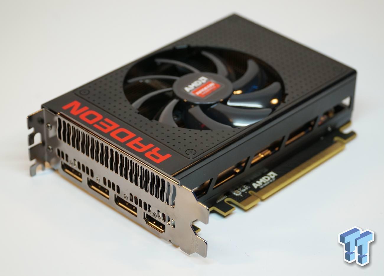 «Большая часть» игр с поддержкой DX12 в 2015-2016 году будут выпускаться при партнерстве с AMD
