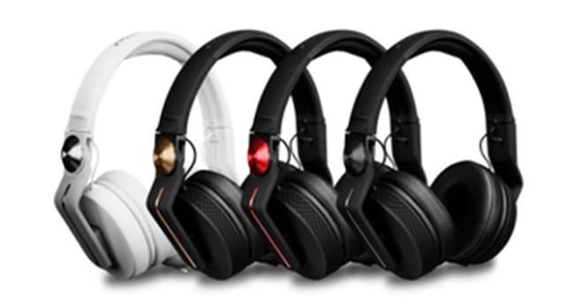 Звук и стиль: Pioneer HDJ-700 – стильные наушники с оптимальным звучанием
