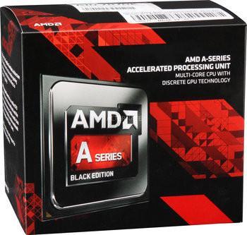 AMD готовится выпустить процессоры A10-7890K, A8-7690K и Athlon X4 880K для сокета FM2+