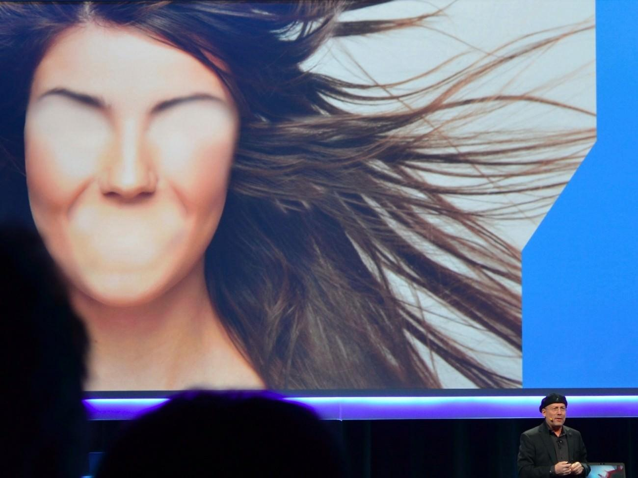Intel заявили о желании избавиться от паролей на всех компьютерах в мире
