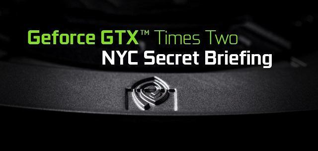 NVIDIA разрабатывает видеокарту нового поколения с двумя видеопроцессорами