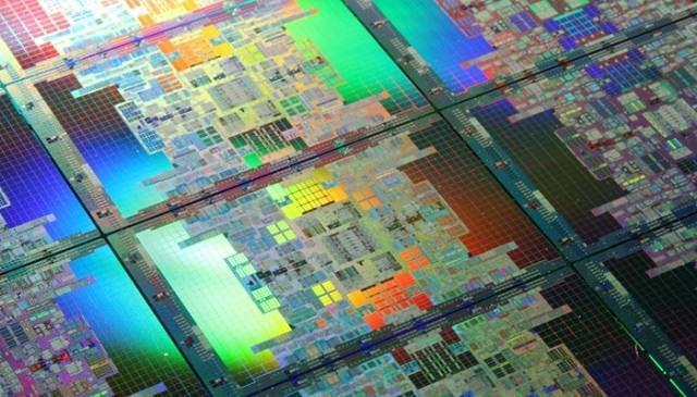 Процессор Intel Cannonlake будет восьмиядерным
