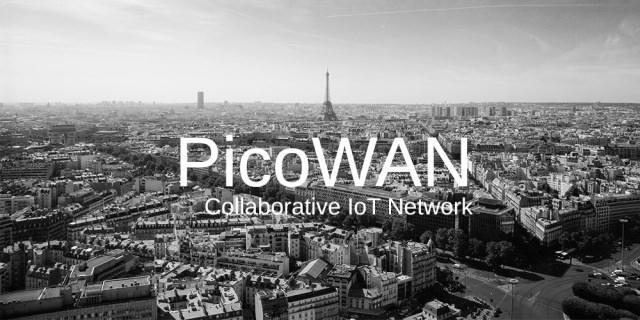 PicoWAN объявила о запуске коллективной сети для Интернет вещей на базе LoRA