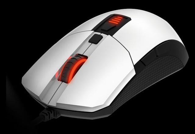 EpicGear представила новую игровую мышь ZorA