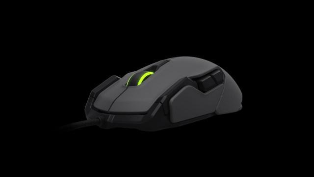 ROCCAT анонсирует полностью переработанную игровую мышь Kova
