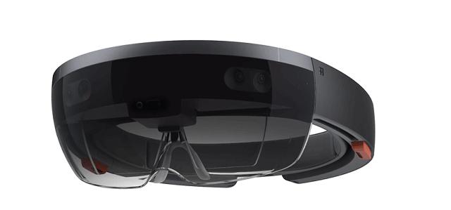 ASUS хочет сделать свой HoloLens