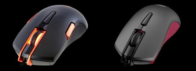 Идеальная симметрия в новых игровых мышках Cougar 230M и Cougar 250M