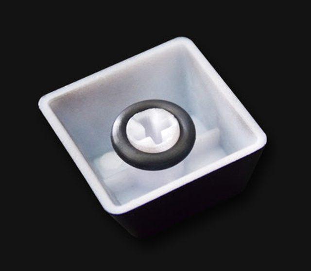 QCYBER Q-RINGS: механическая клавиатура станет бесшумной и ещё более удобной