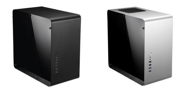Jonsbo объявила о доступности micro-ATX корпуса UMX3