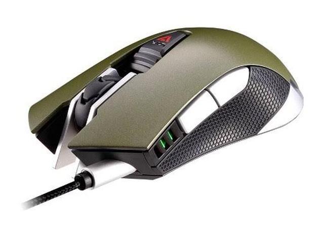 Игровые мыши Cougar 550M и Cougar 530M созданы для PRO-битвы