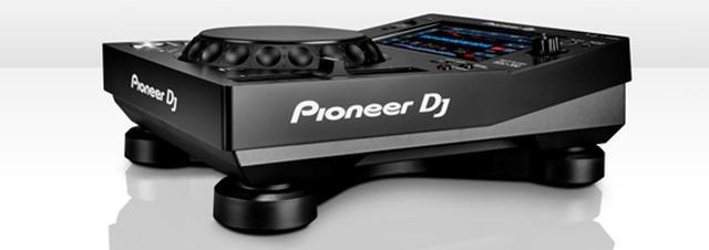 Pioneer DJ объявилат о выпуске цифрового плеера XDJ-700 с поддержкой rekordbox
