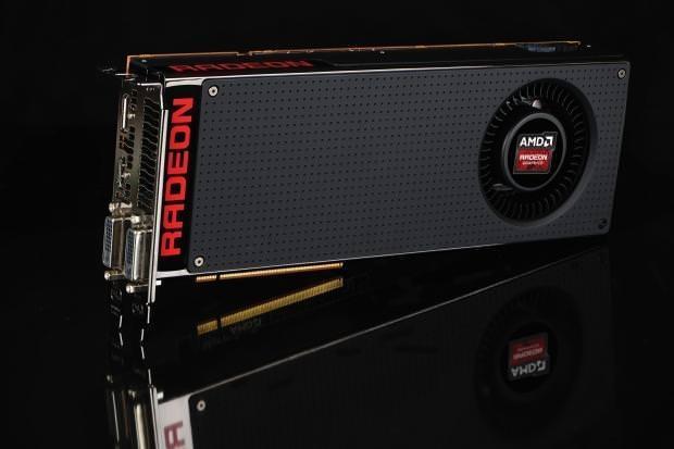 Radeon R9 380X: релиз все ближе – слухов все больше