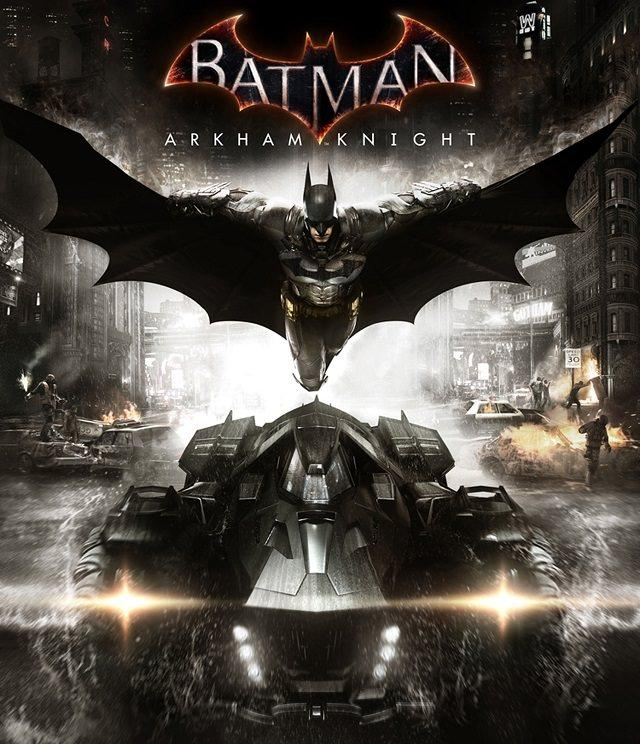 """Поддержка SLI и СrossFire """"не практична"""" – разработчик Batman: Arkham Knight"""