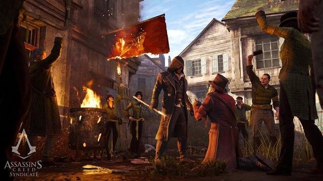 Ubisoft в курсе проблем с SLI в Assassin's Creed: Syndicate