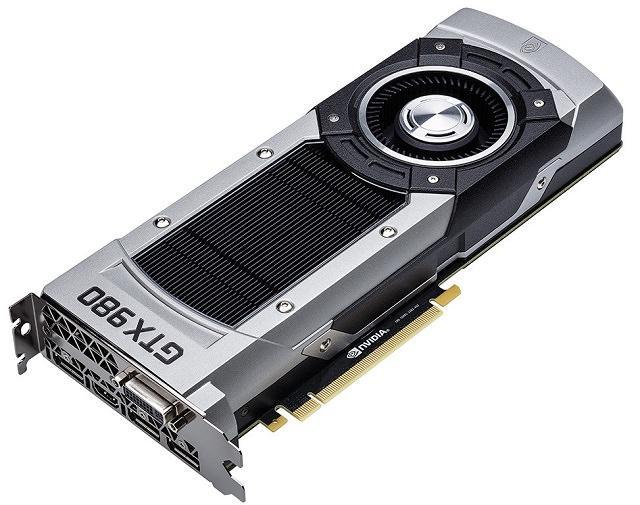 NVIDIA переосмысливает цены на серию GeForce GTX 900