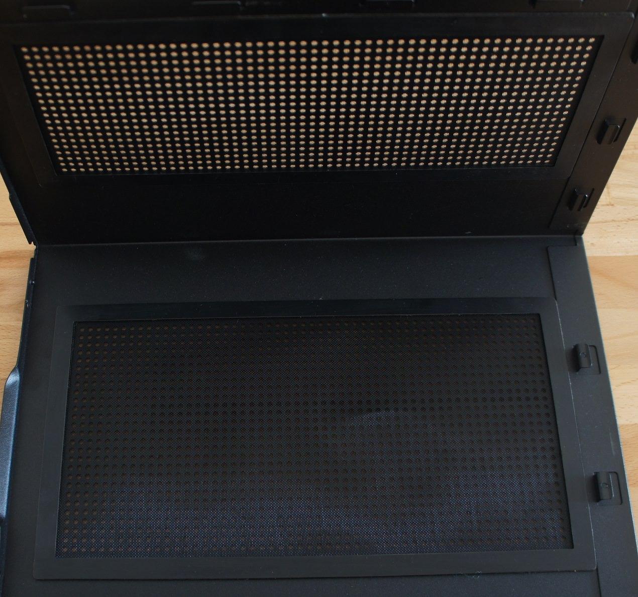 Фильтры с магнитным креплением