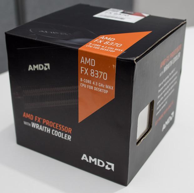 AMD представляет новые процессоры и бесшумные системы охлаждения