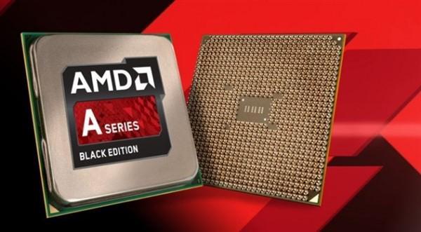 AMD дополняет свою серию настольных процессоров моделями A10-7890K и AthlonX4 880K.