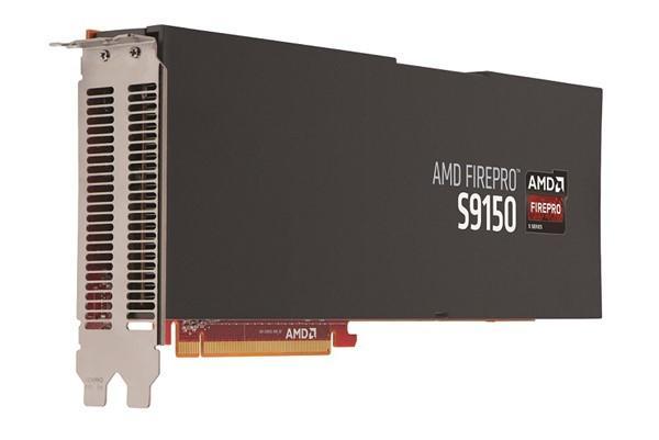 Совместный тандем компаний AMD и CGG