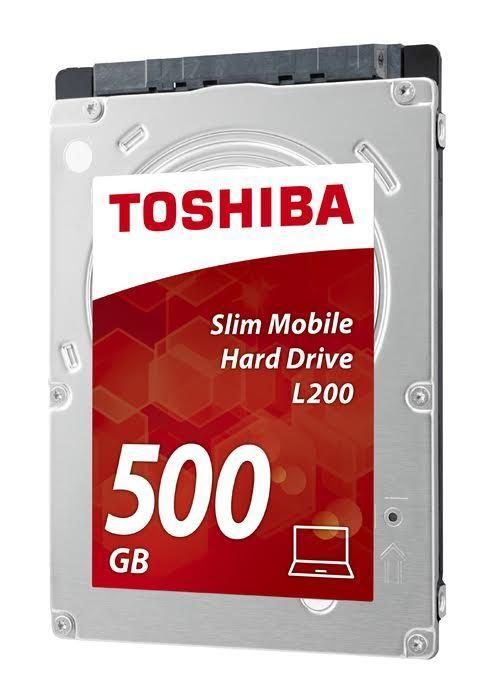 Toshiba расширяет линейку 2,5-дюймовых внутренних жёстких дисков с интерфейсом SATA
