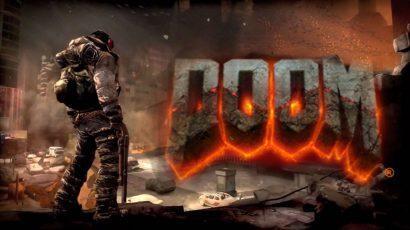 Технические особенности Doom 4