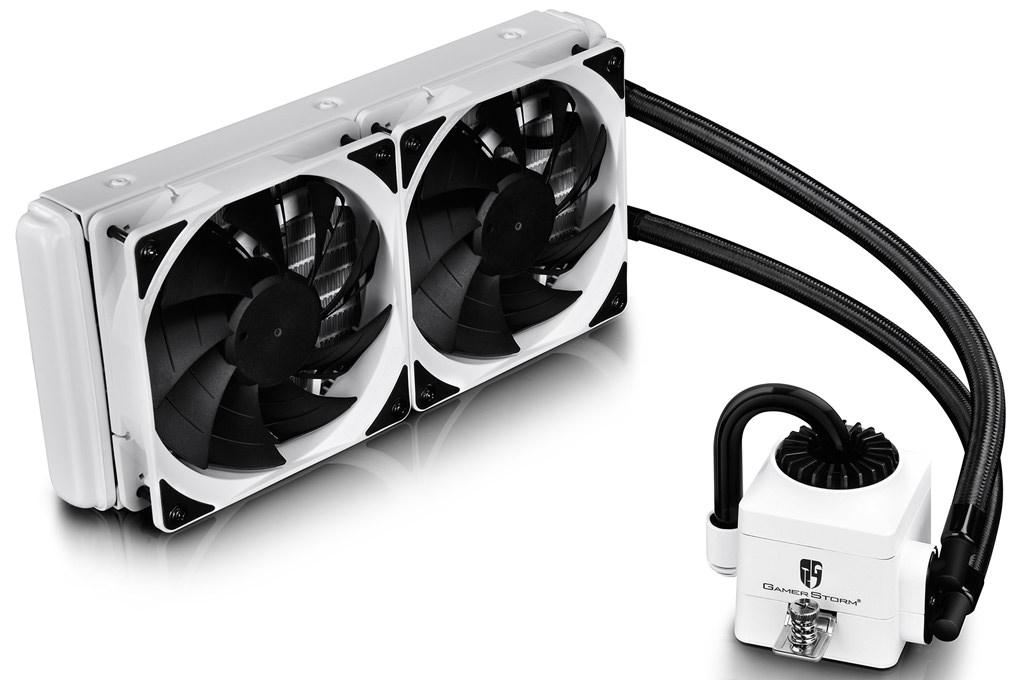 Deepcool Captain EX White 02