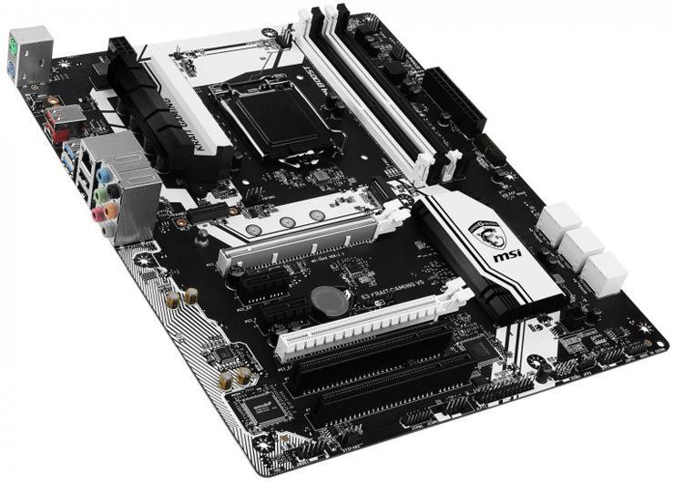 MSI E3 Krait Gaming V5 и E3M Workstation V5 – материнские платы для процессоров Xeon
