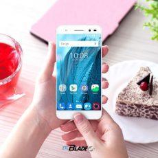 Смартфон ZTE Blade V7 Lite уже в России
