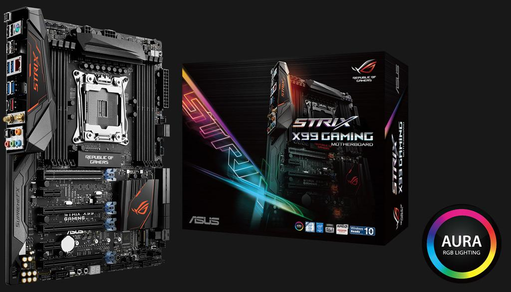 Asus X99 03
