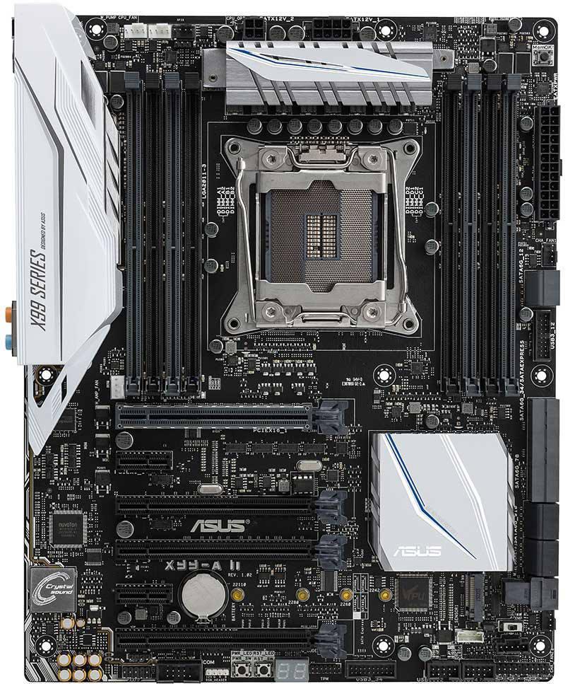 Asus X99 06