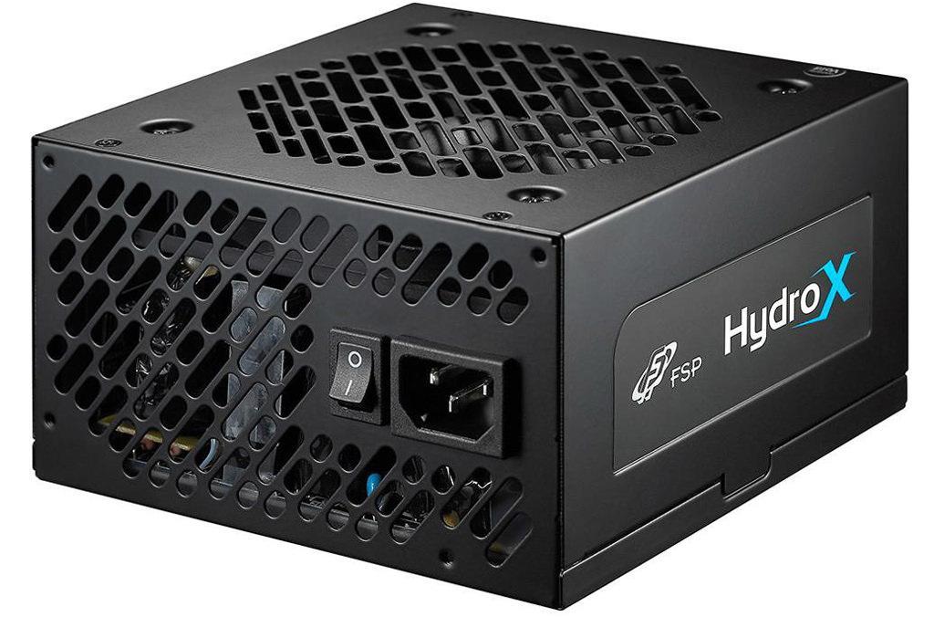 FSP Hydro X 02