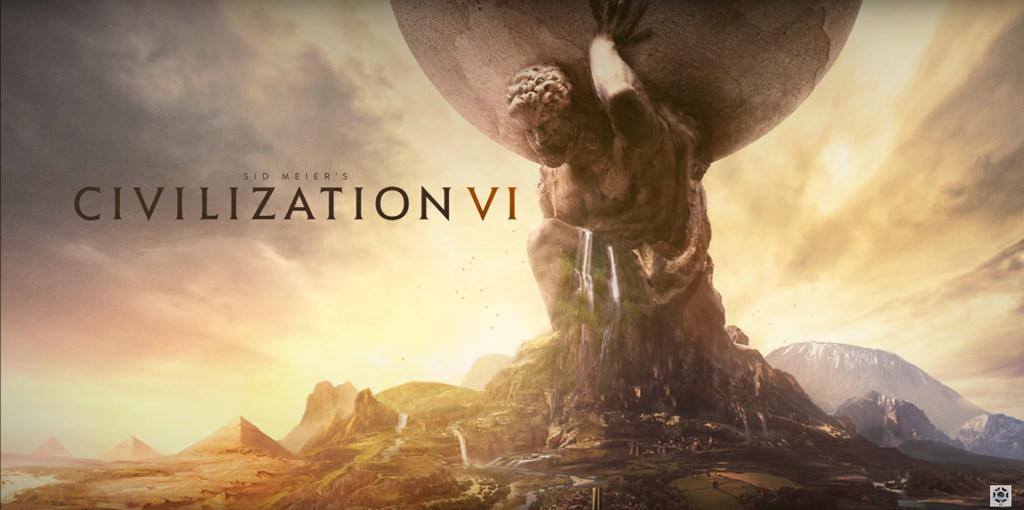 Firaxis анонсировала Civilization VI