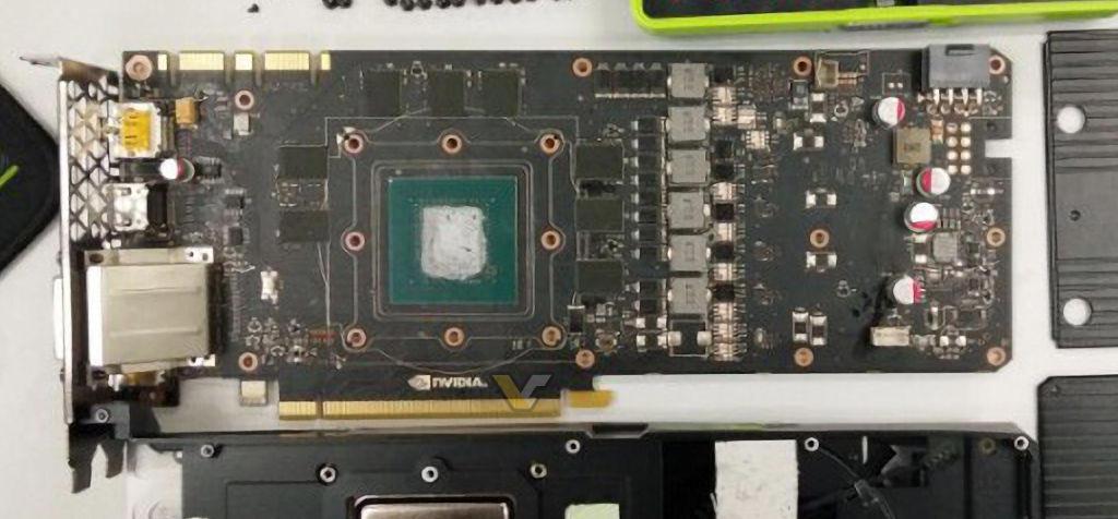 GeForce GTX 1080 PCB 03
