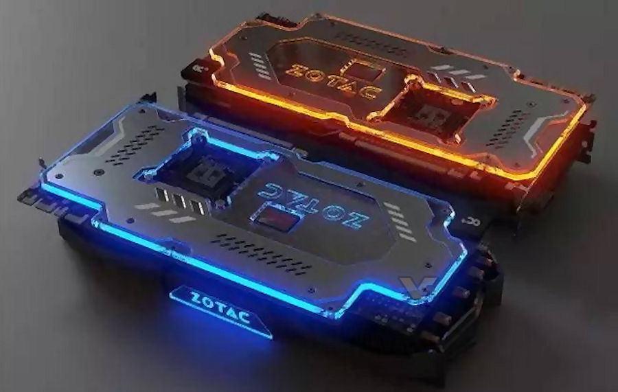ZOTAC GTX 1080 PGF 01