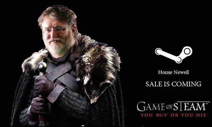 Steam Sale 01
