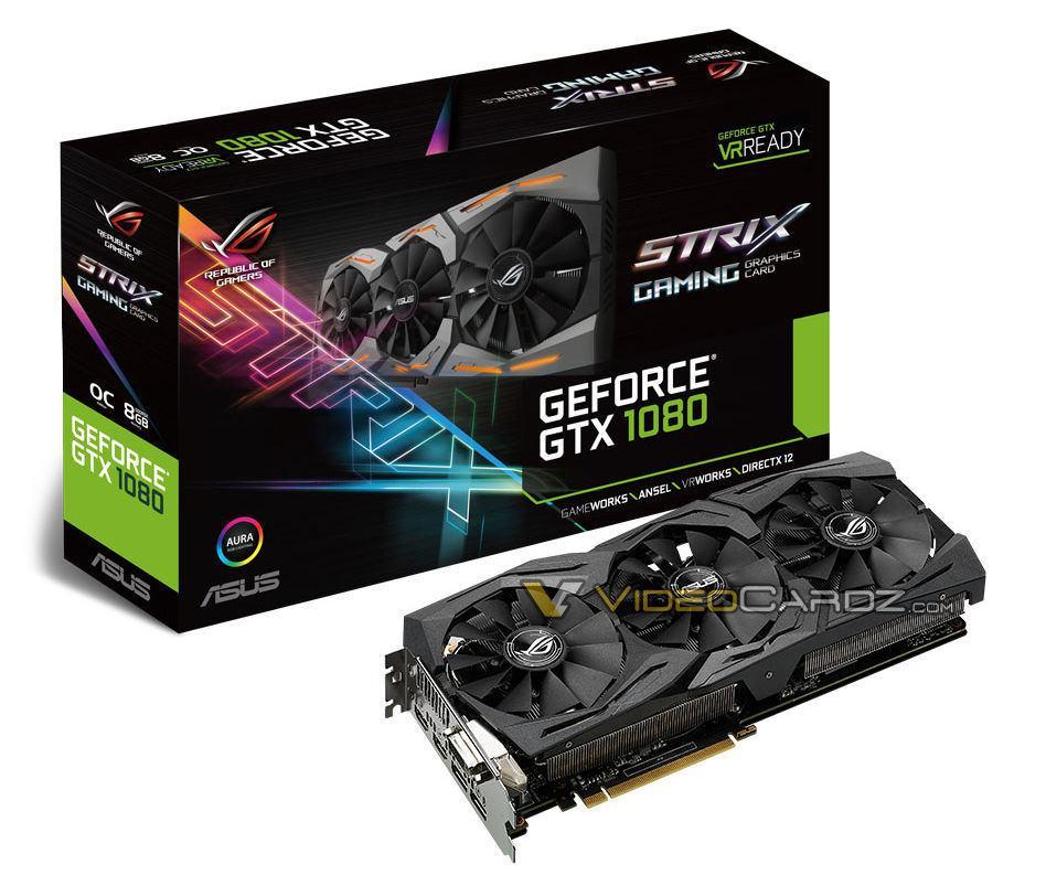 GeForce GTX 1080 asus 01
