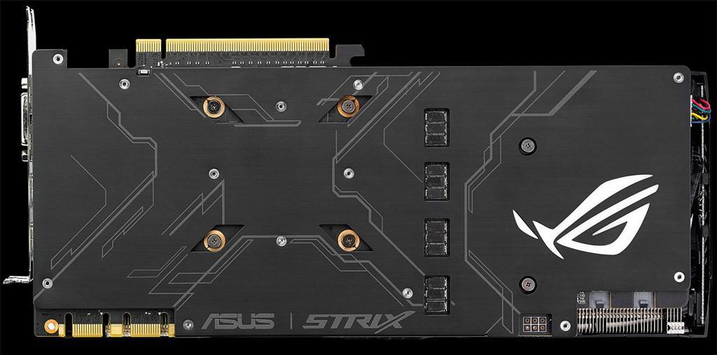 GeForce GTX 1080 asus 06