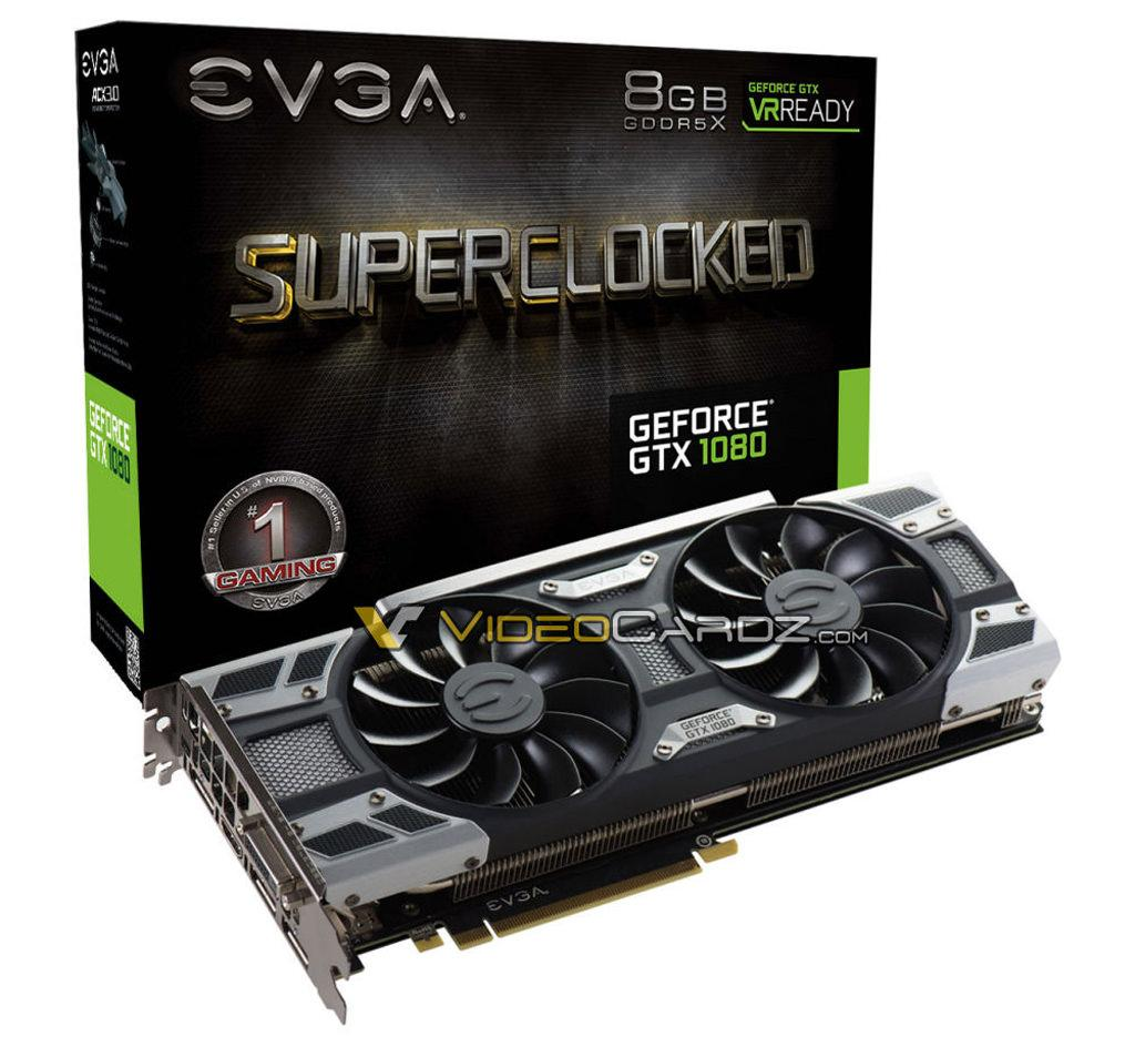 GeForce GTX 1080 evga 03