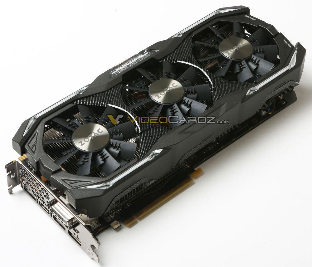 GeForce GTX 1080 zotac 02